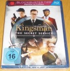 Kingsman - The Secret Service Blu-ray Neu & OVP