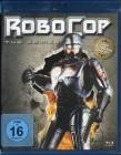 RoboCop - Die Serie (Uncut / Blu-ray)