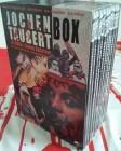 Jochen Taubert Box 10 DVDs: Funny Splatter - Uncut