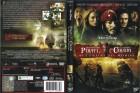 Pirati dei Caraibi Ai Confini del Mondo - Italienische DVD