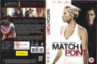 Match Point - Englische DVD