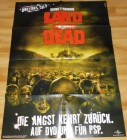 Land Of The Dead A1 Videothekenposter
