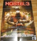 Hostel 3 A1 Videothekenposter
