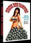 Circus der Vampire - Blu-ray Mediabook C OVP