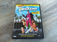 Orgazmo (Unrated /2 Disc/ Trey Parker) RC1 DVD englisch