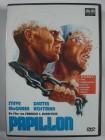 Papillon - Arbeitslager Gefangene, Steve McQueen, D. Hoffman