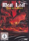 Meat Loaf Live in Concert  DVD Neuware