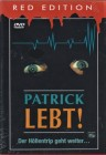 Patrick lebt 100% uncut (Pfählung) org. Red Ed wie NEU!!!