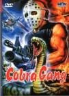 COBRA GANG - CMV - TRASH COLLECTION 21 - DVD