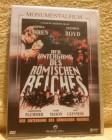 Der Untergang des Römischen Reiches DVD Sophia Loren (B)