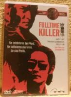Fulltime Killer DVD Uncut Erstausgabe (F)