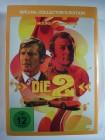 Die Zwei - Special Collectors Edition - Die 2 - Roger Moore