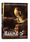 Making Off (Cover B) Mediabook (deutsch/uncut) NEU+OVP