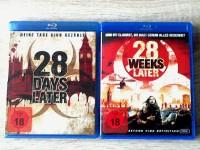 28 DAYS + WEEKS LATER(ZOMBIE KLASSIKER)BLURAY UNCUT
