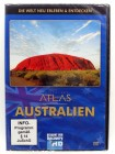 Australien - Der Süden Ayers Rock Sydney Queensland Sunshine