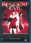Resident Evil DVD Milla Jovovich, Michelle Rodriguez s. g. Z