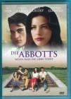 Die Abbotts - Wenn Hass die Liebe tötet DVD Liv Tyler g. Z.