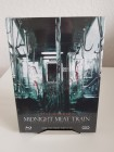 Midnight Meat Train Mediabook Cover B NEU / OVP