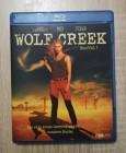 Wolf Creek Staffel 1 Blu ray (deutsch)