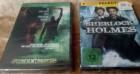 Star Trek  - Nemesis (DVD) + Sherlock Holmes (DVD)