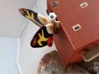 Mothra Figur ....8 cm