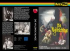 Die Nylonschlinge - gr DVD Hartbox Lim 50 OVP