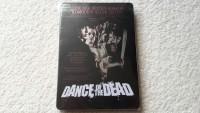 Dance of the dead Steelbook