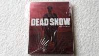 Dead snow Red vs dead Steelbook