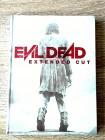 EVIL DEAD(REMAKE)LIM.MEDIABOOK E - EXTENDED CUT UNCUT