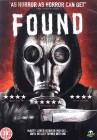 FOUND - UK-Import - ohne FSK