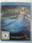 Cinderella - Disney Realfilm - Lily James, Cate Blanchett