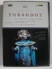 Turandot - Eva Marton, Michael Sylvester - Giacomo Puccini