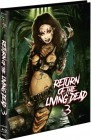 Return of the living dead 3  num. MEDIABOOK 3 Disc LE333