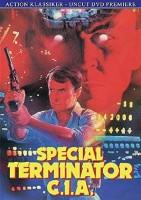 Special Terminator C.I.A. -- DVD
