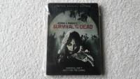 Survival of the dead Steelbook