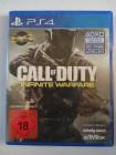 Call Of Duty - Infinite Warfare - Militär Ego Shooter