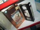 VHS - Blazing Saddles - Mel Brooks - Warner Rarität