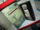 VHS - Commandos - Lee van Cleef - Video Gems
