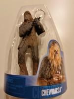 Chewbacca. 10 cm Schlüsselanhänger