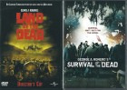 LAND OF THE DEAD – Director`s Cut – George A. Romero