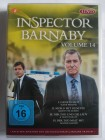 Inspector Barnaby Vol. 14: Ganz in Rot + Mord mit Rendite