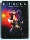 Rihanna - Good girl gone bad - Live Konzert concert Umbrella