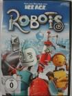 Robots - RIO Edition - Activity Disc für 2. Animation