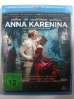 Anna Karenina - Keira Knightley, Jude Law , Kelly MacDonald