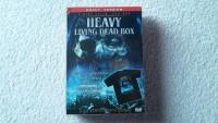 Heavy living dead box uncut DVDs inkl. Tshirt
