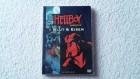Hellboy animated-Blut und Eisen uncut DVD plus Comic