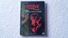 Hellboy animated-Schwert der Stürme uncut DVD plus Comic