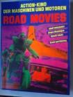 Heinzlmeier/Menningen/Schultz: Road Movies – Filmbildband