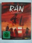 Ran - 4k remastered - Akira Kurosawa, Samurai, König Lear