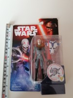 Star Wars - The Inquisitor.  Im Blister Neu